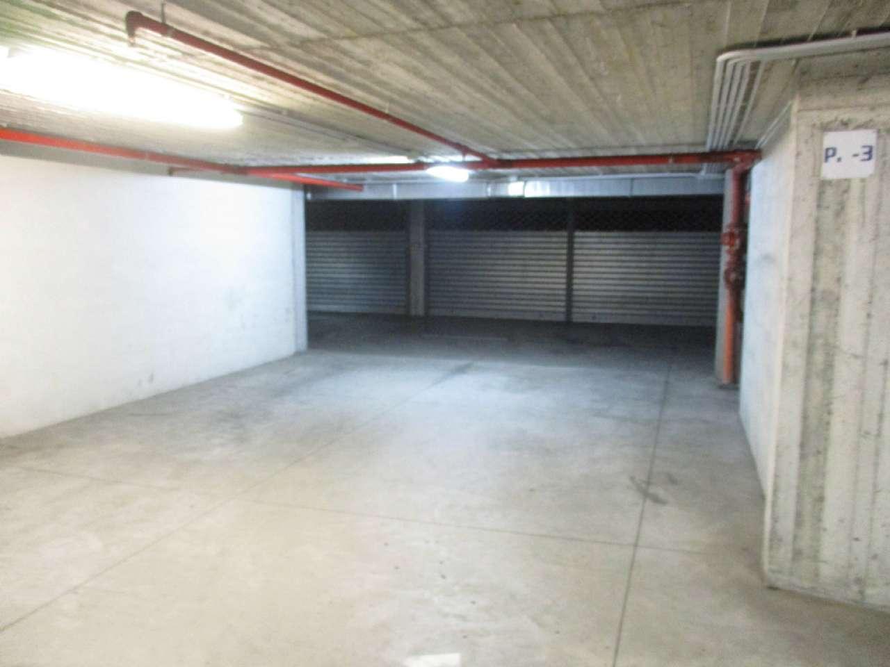 Garage di nuova costruzione in zona centrale, foto 5