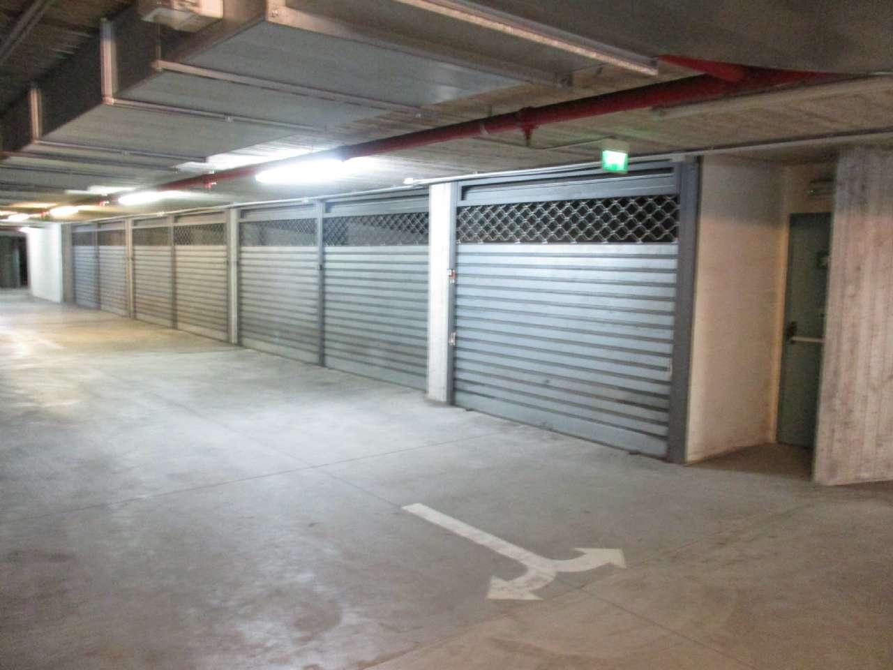 Garage di nuova costruzione in zona centrale, foto 7