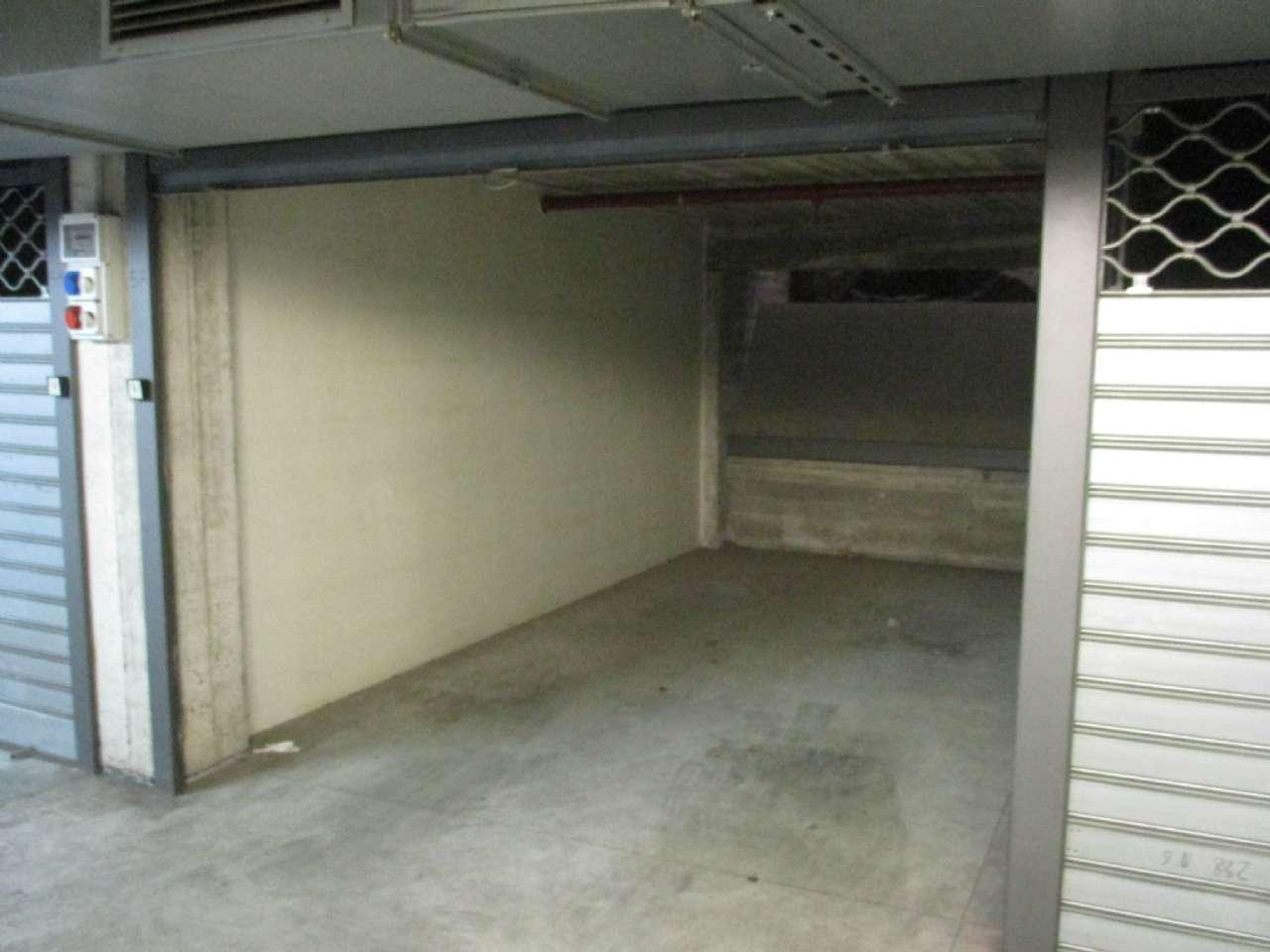 Garage di nuova costruzione in zona centrale, foto 8