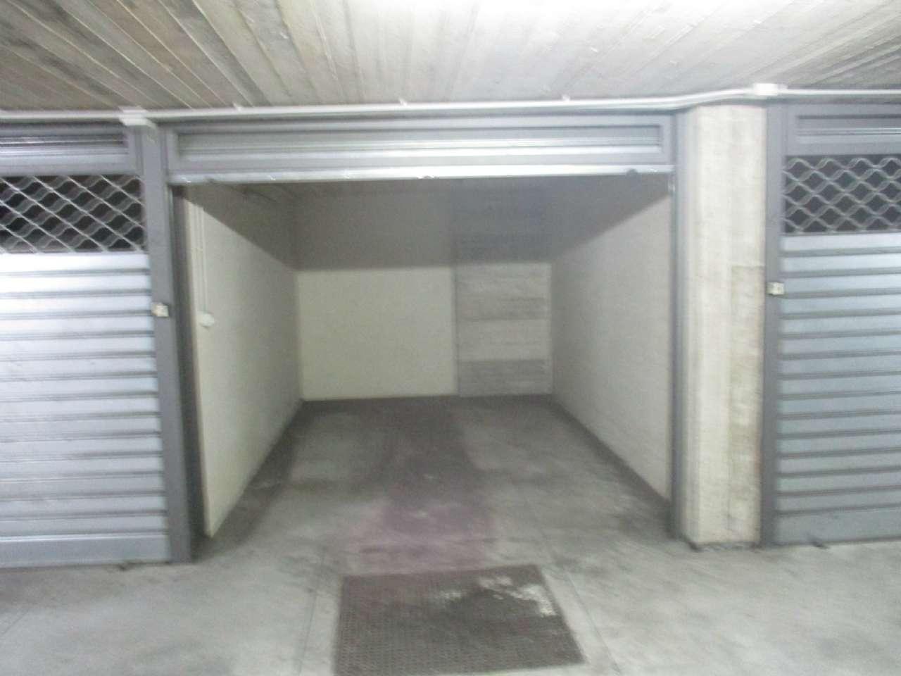 Garage di nuova costruzione in zona centrale, foto 13