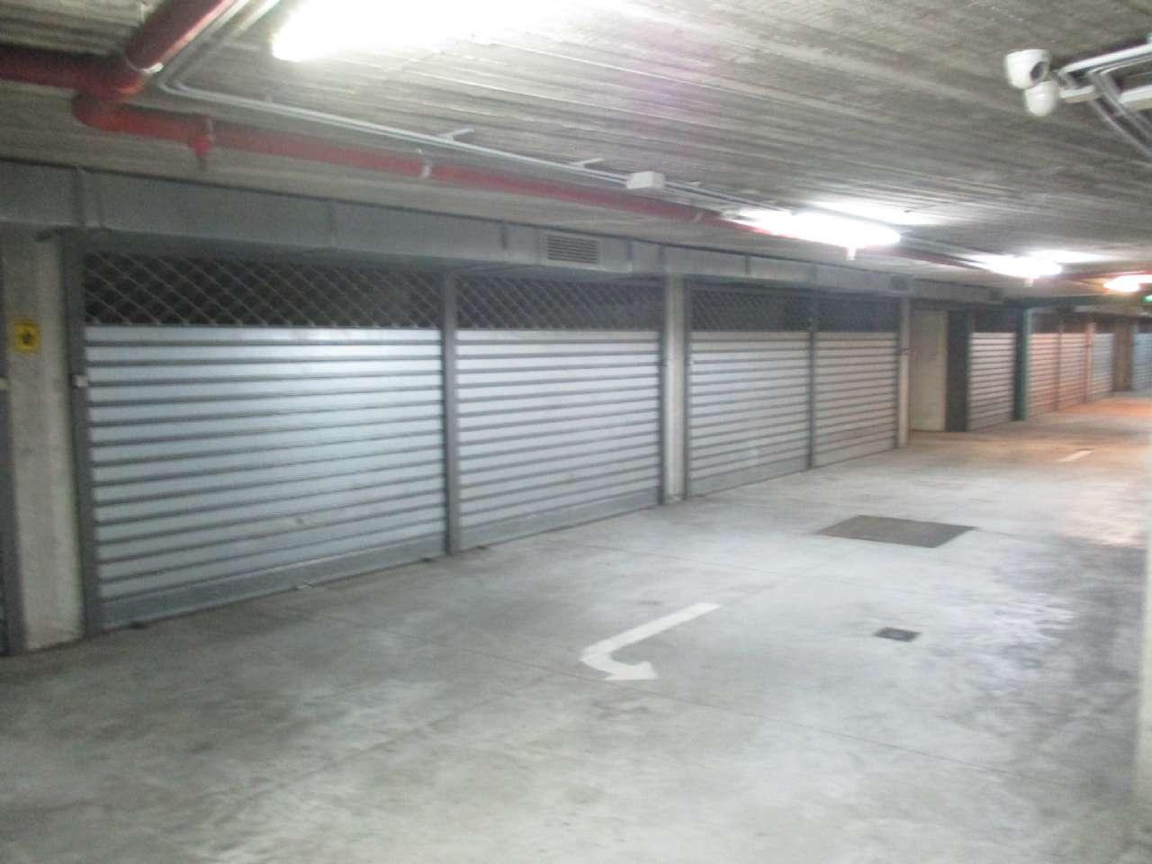 Garage di nuova costruzione in zona centrale, foto 14