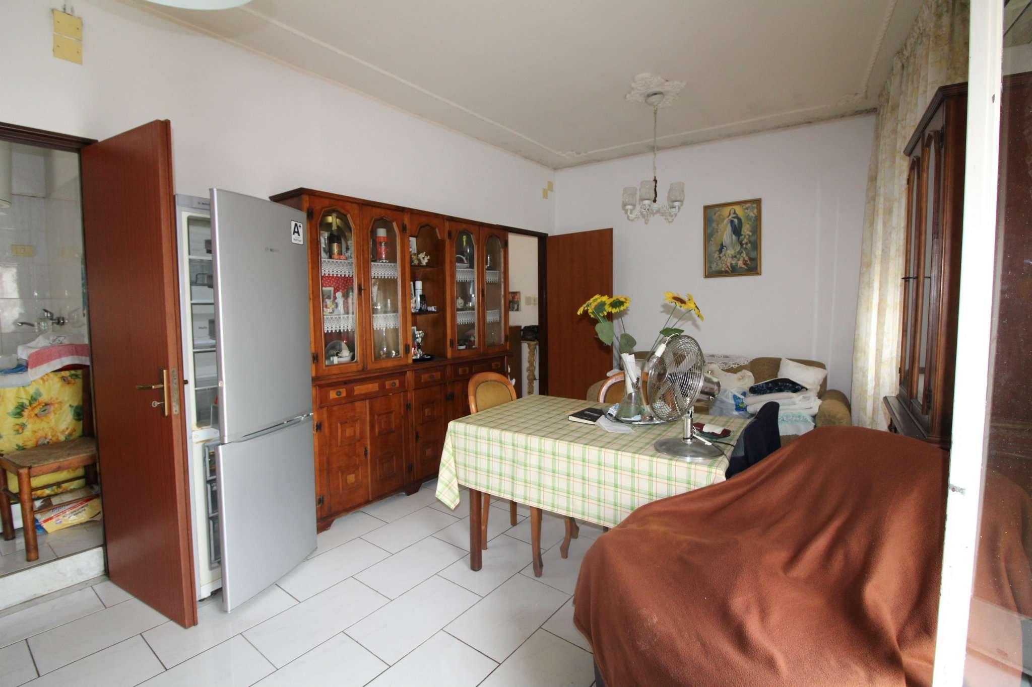 Casa Indipendente in buone condizioni parzialmente arredato in vendita Rif. 6922867