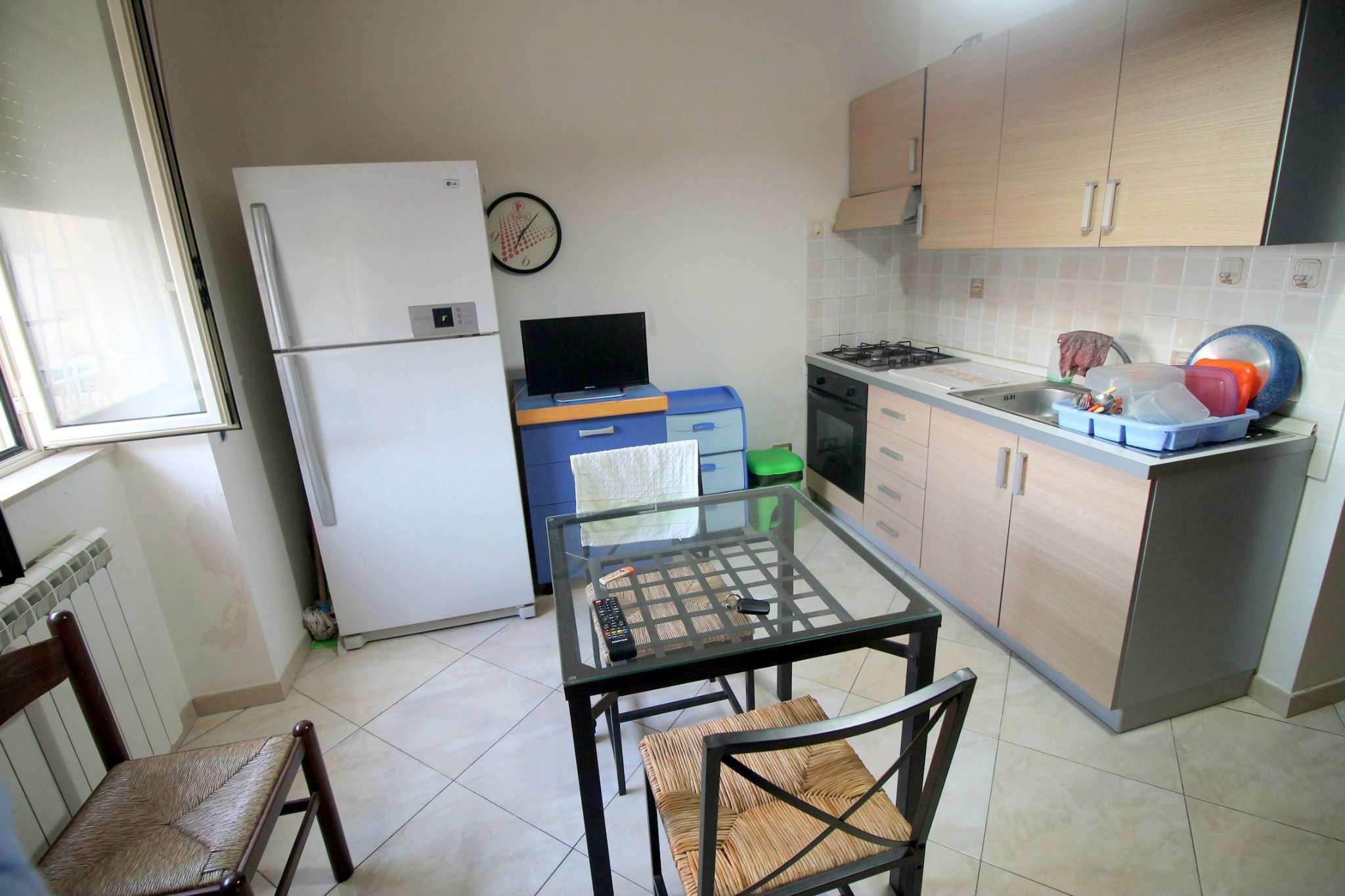 Appartamento bilocale in vendita a Siracusa (SR)