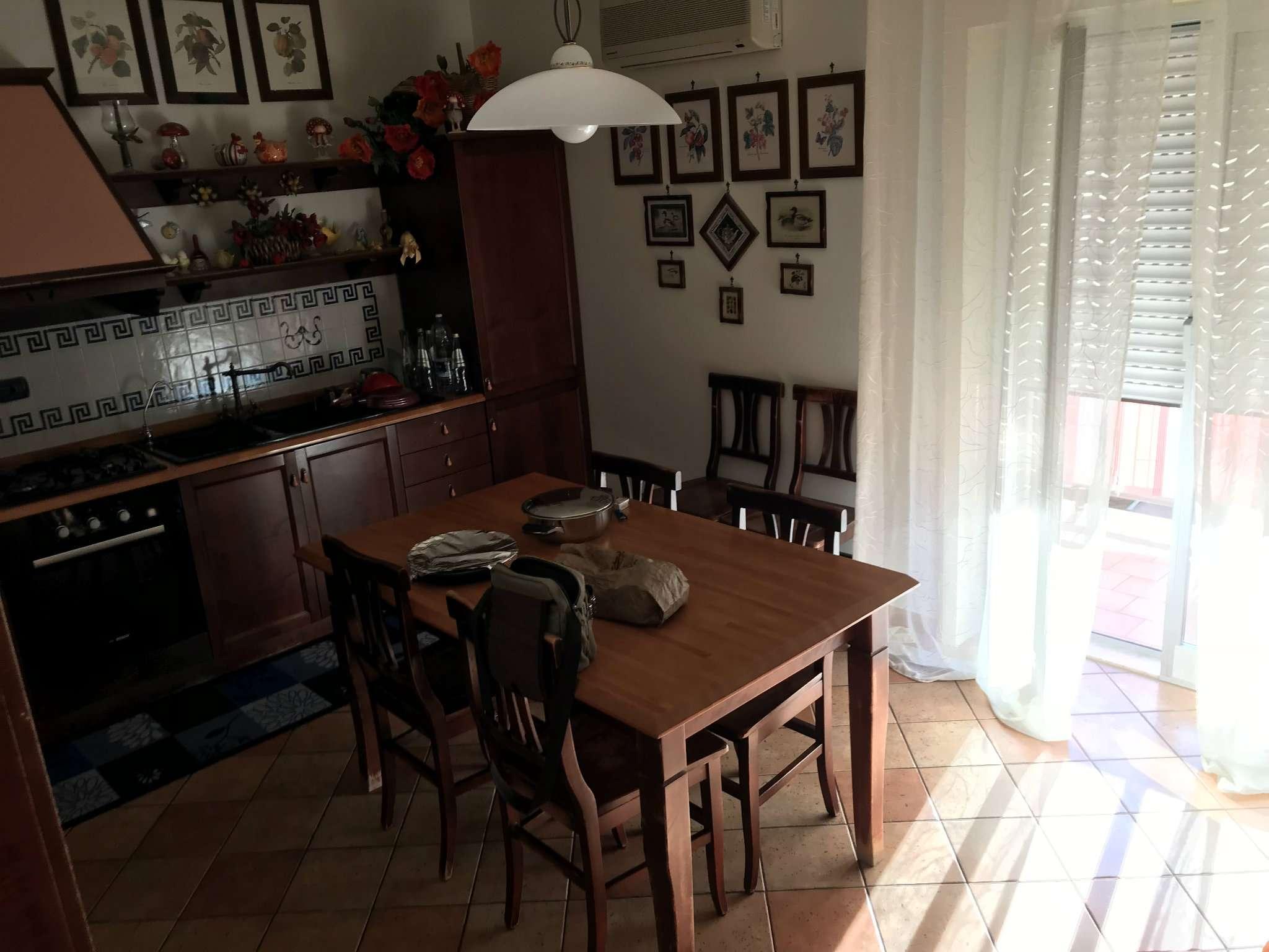 Appartamento in vendita a San Cataldo (CL)-4