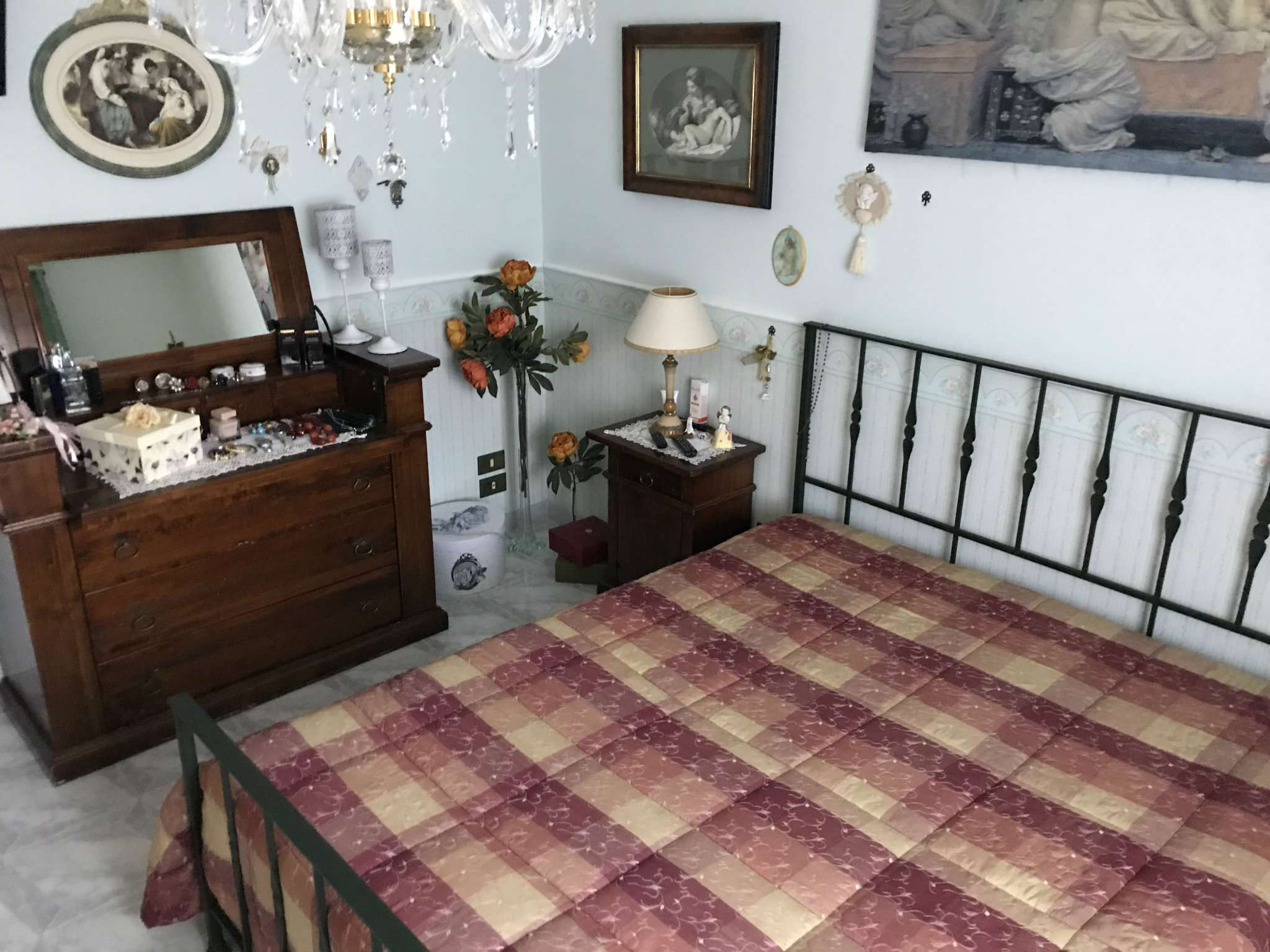 Appartamento in vendita a San Cataldo (CL)-5