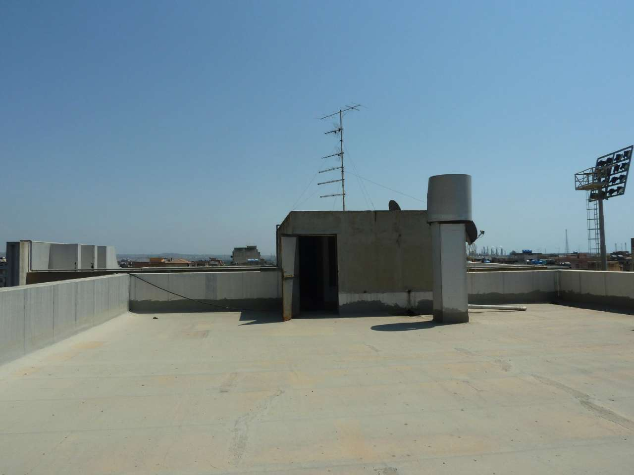Porzione di lastrico solare in buono stato manutentivo, foto 2