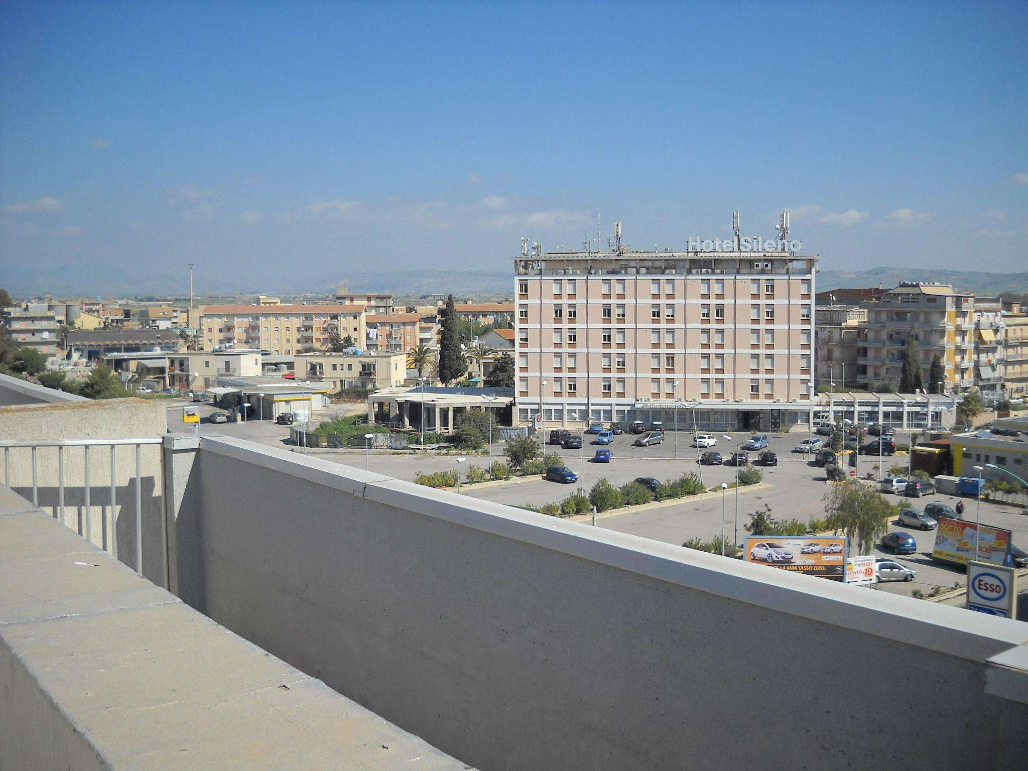 Struttura commerciale monolocale in vendita a Gela (CL)