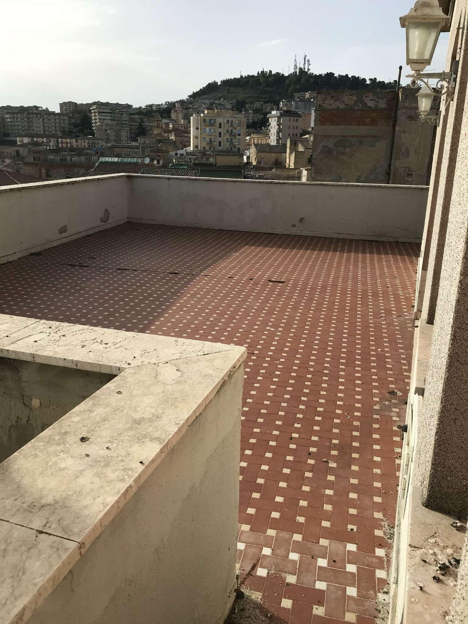 Attico in vendita a Caltanissetta (CL)-13