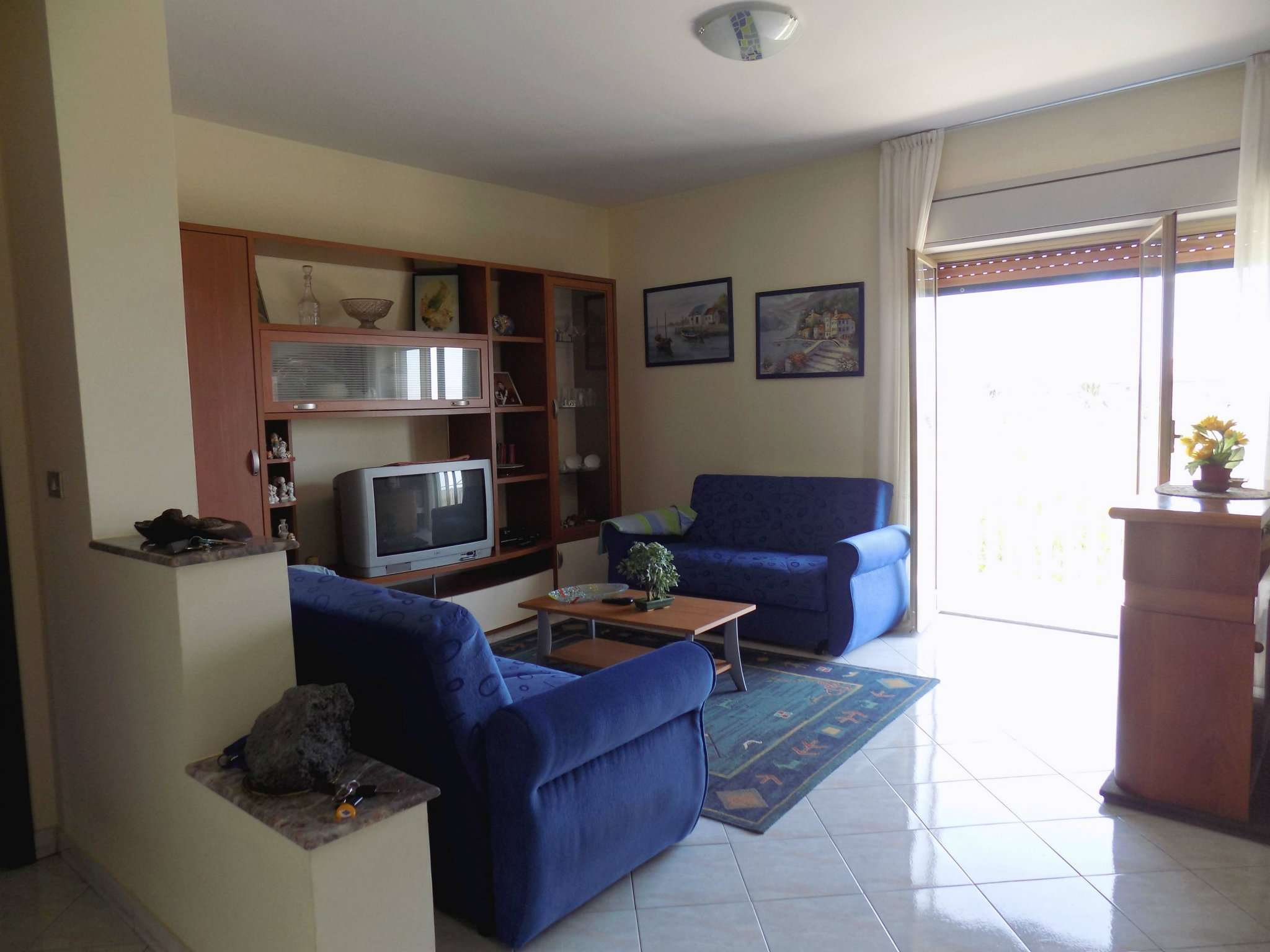 Appartamento in ottime condizioni in vendita Rif. 8089186