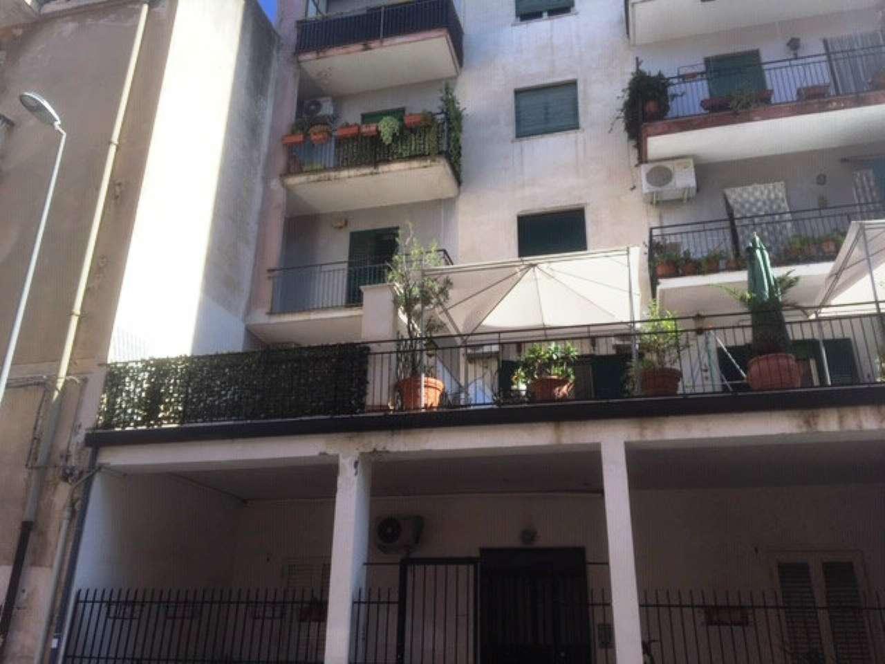 Appartamento da ristrutturare in vendita Rif. 8259625