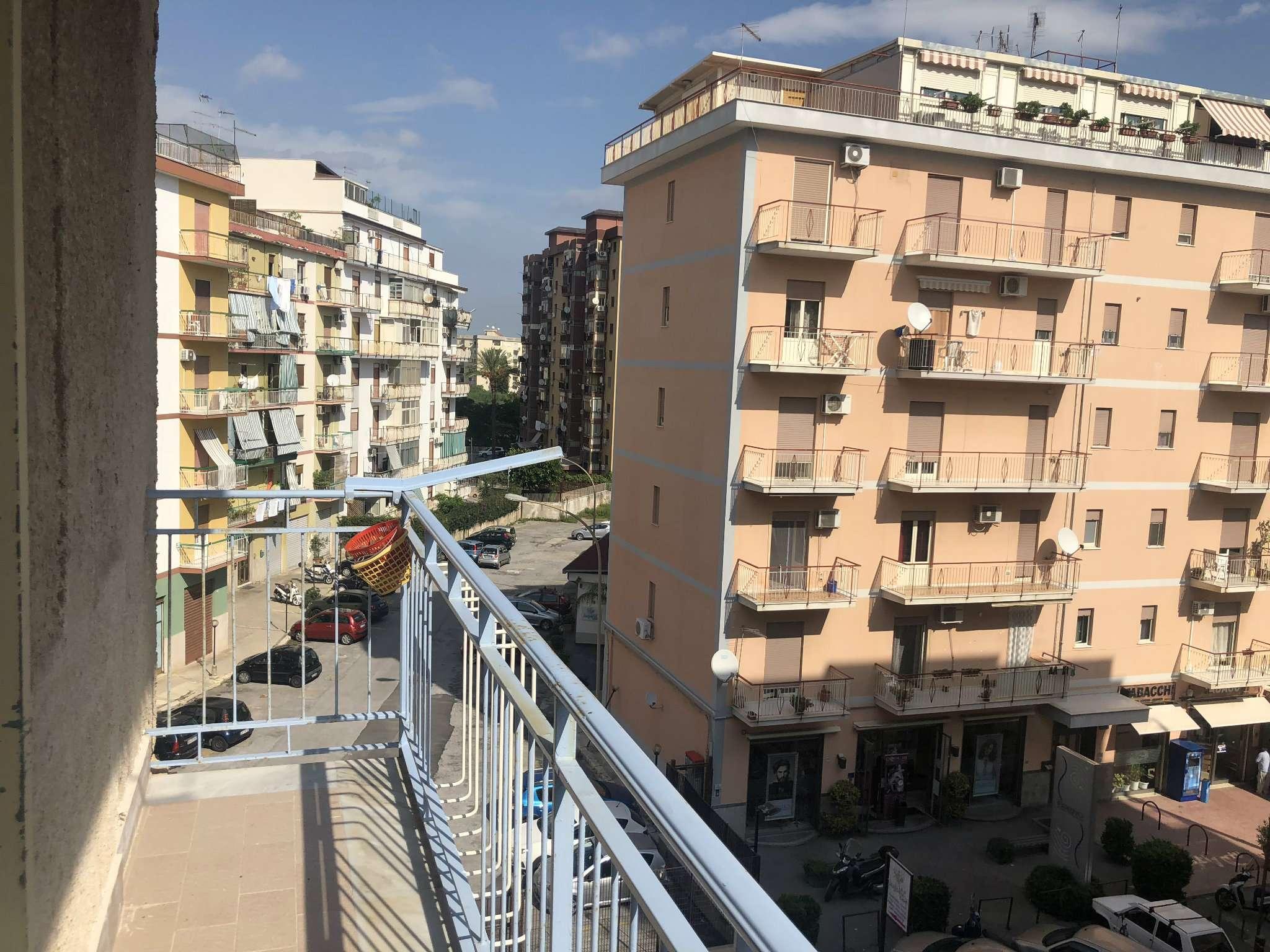 Altarello - Ampio e panoramico trilocale con tre balconi