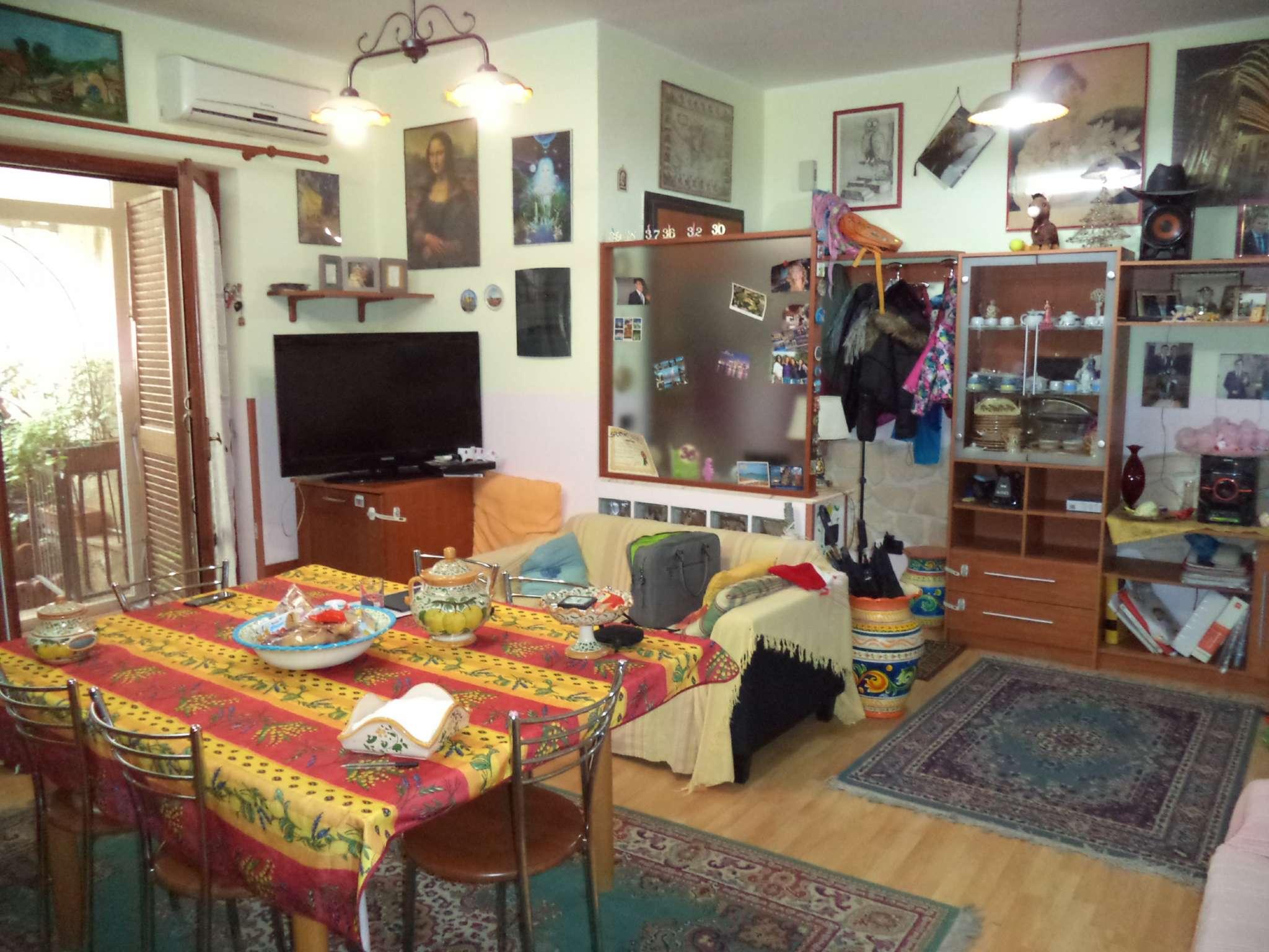 Appartamento ristrutturato in vendita Rif. 8888216