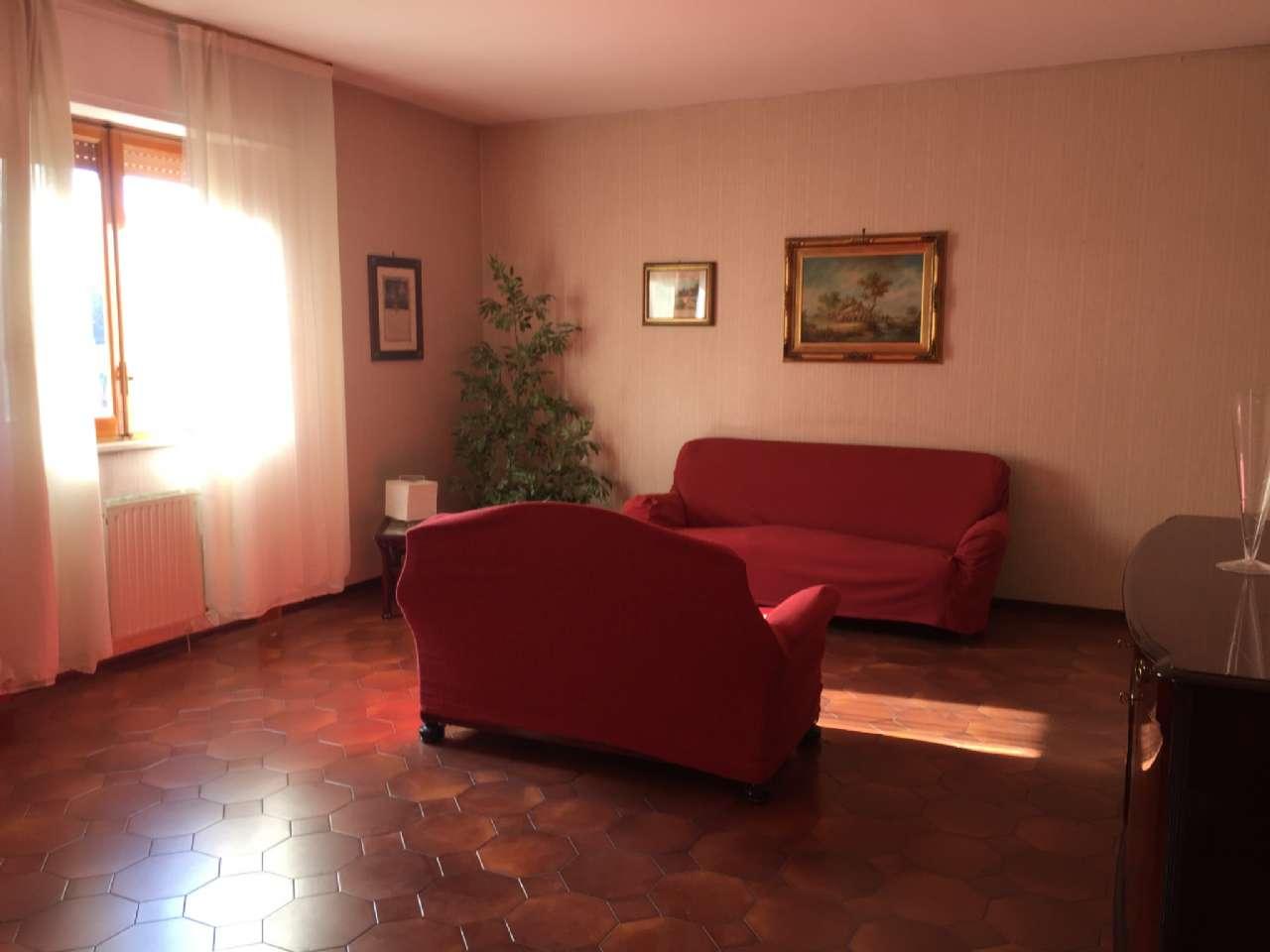 Quadrilocale, Via Ercole Bernabei, zona Malaspina, Palermo, foto 2