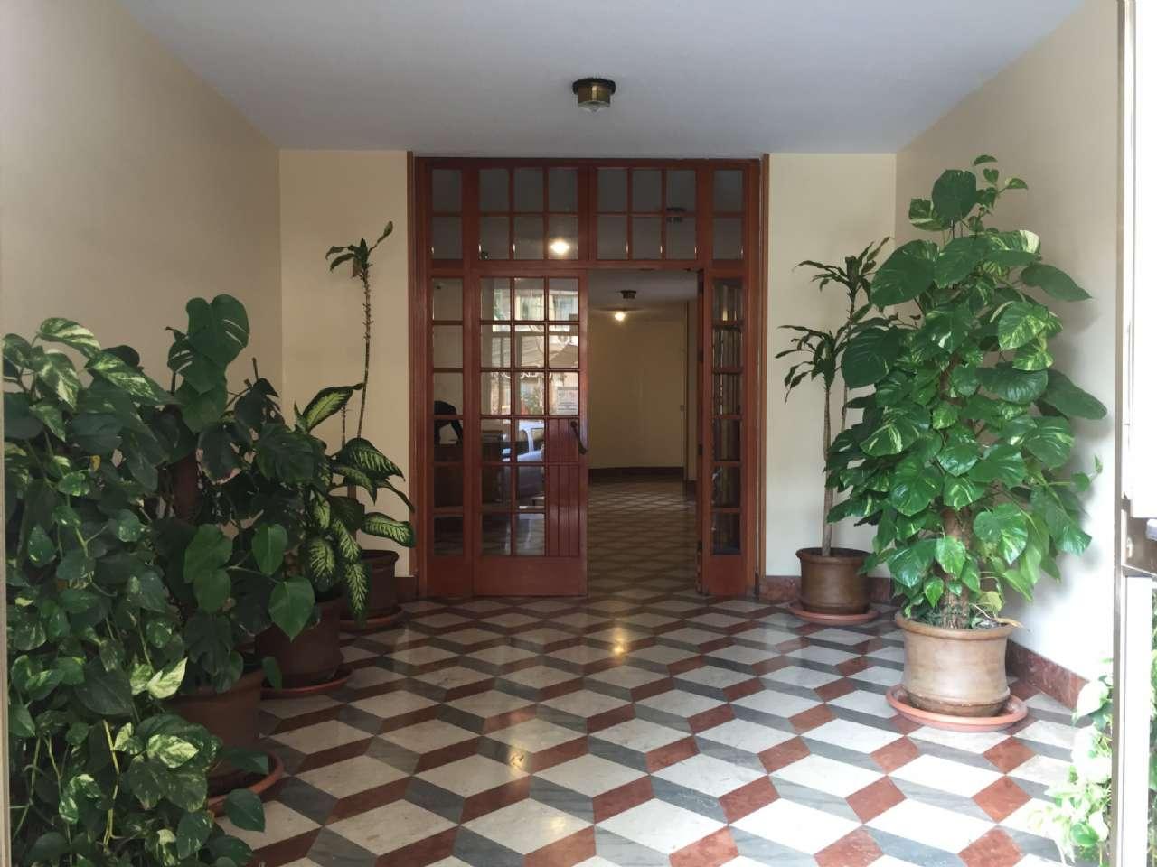 Quadrilocale, Via Ercole Bernabei, zona Malaspina, Palermo, foto 17