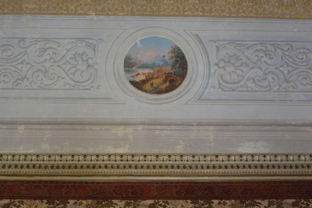 Appartamento nobiliare in palazzo storico, foto 12