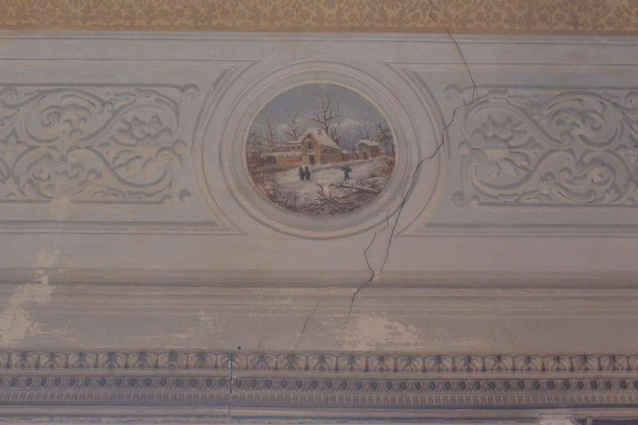 Appartamento nobiliare in palazzo storico, foto 13