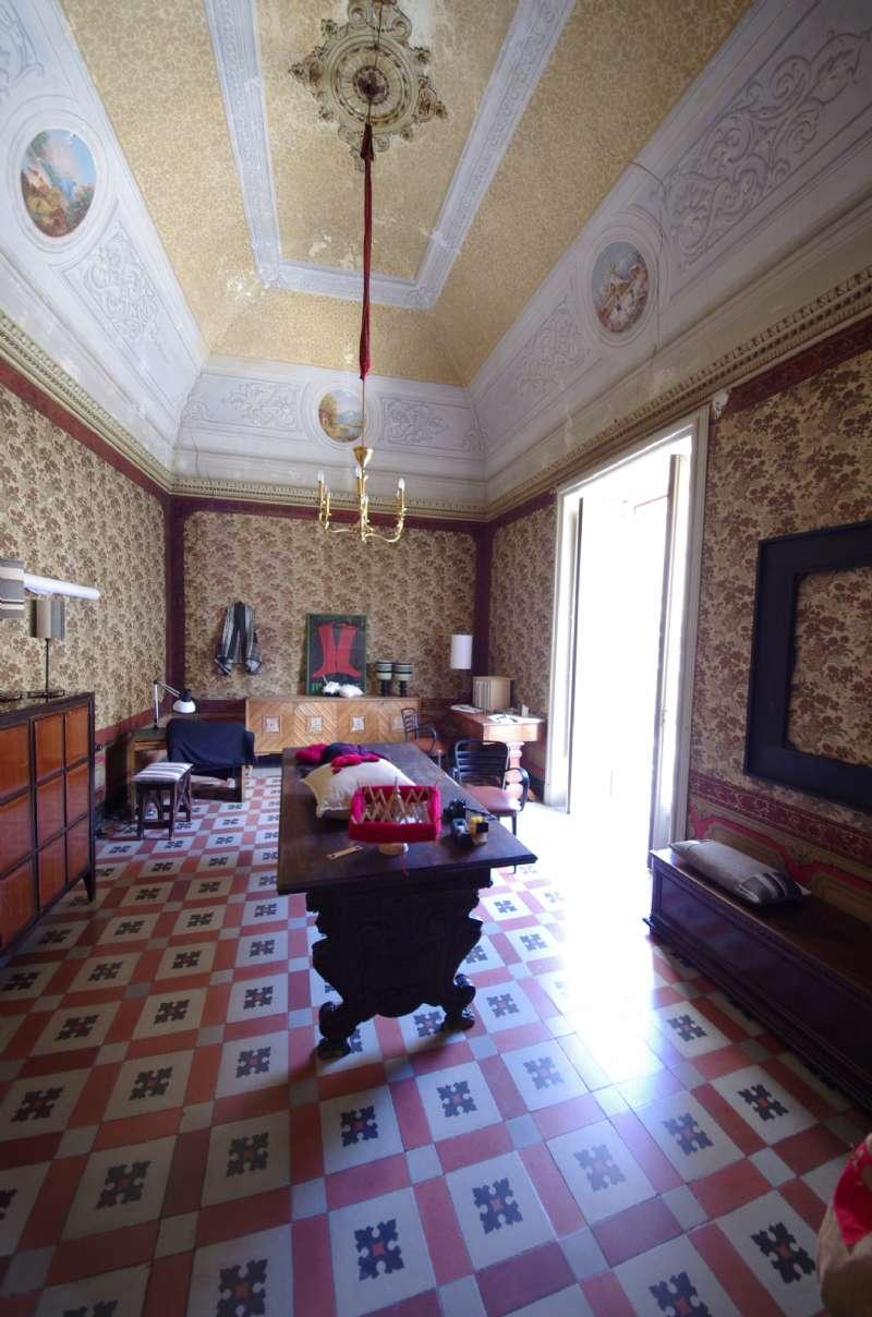Appartamento nobiliare in palazzo storico, foto 5