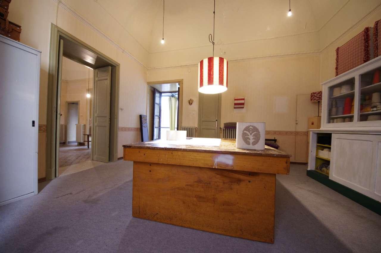 Appartamento nobiliare in palazzo storico, foto 8