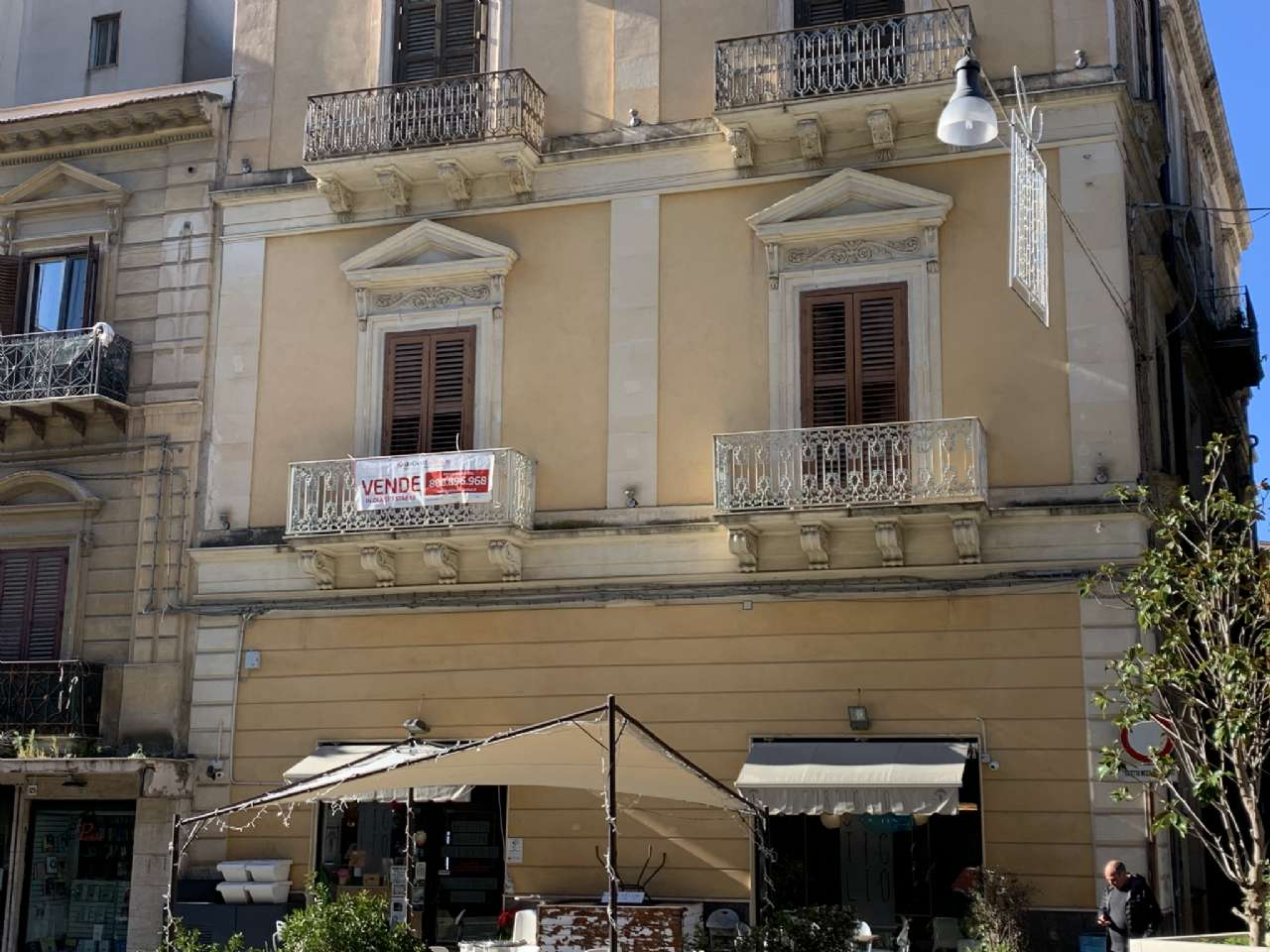 Appartamento nobiliare in palazzo storico, foto 1