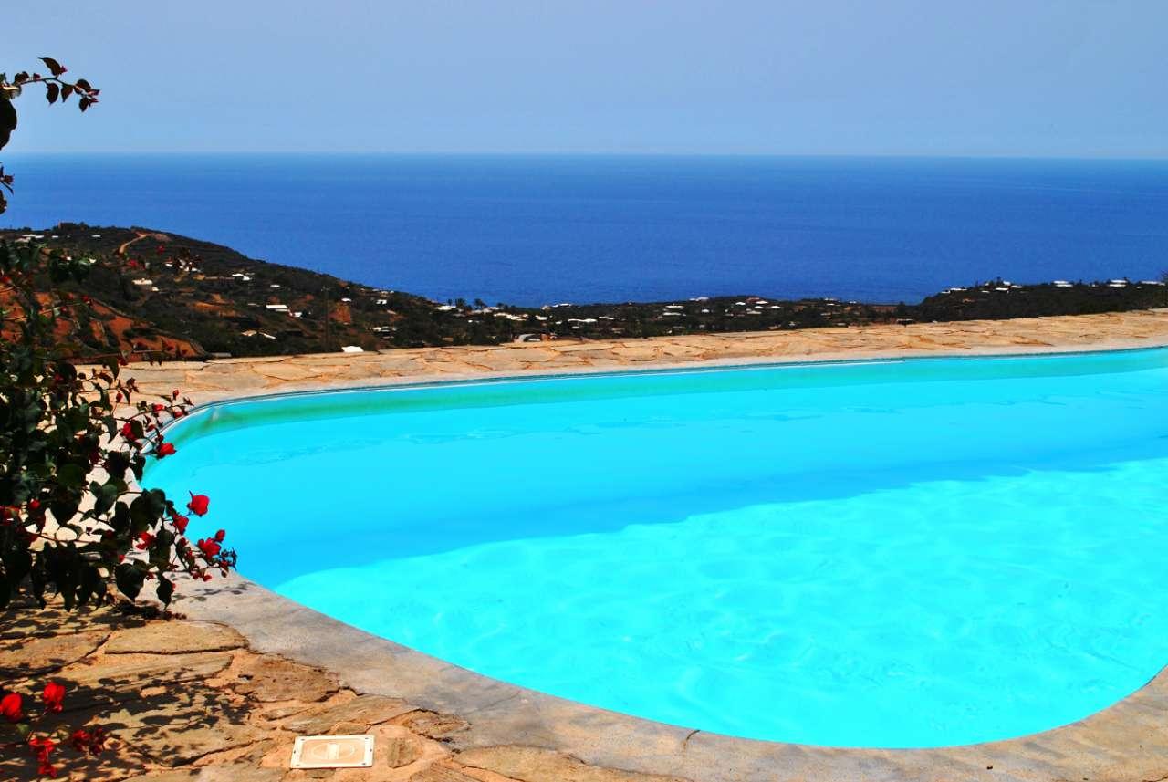 Pantelleria (TP) -Località Bonsulton - Dammusi con piscina, foto 18