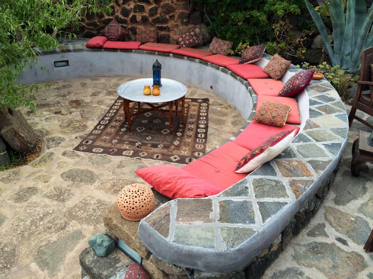 Pantelleria (TP) -Località Bonsulton - Dammusi con piscina, foto 10