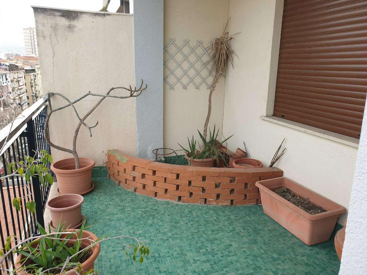 Palermo - Libertà - Ampio appartamento con terrazzo e due balconi, foto 18