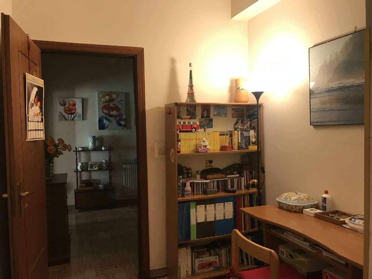 Michelangelo - Luminoso appartamento in residence con due ampi balconi e posto auto, foto 5