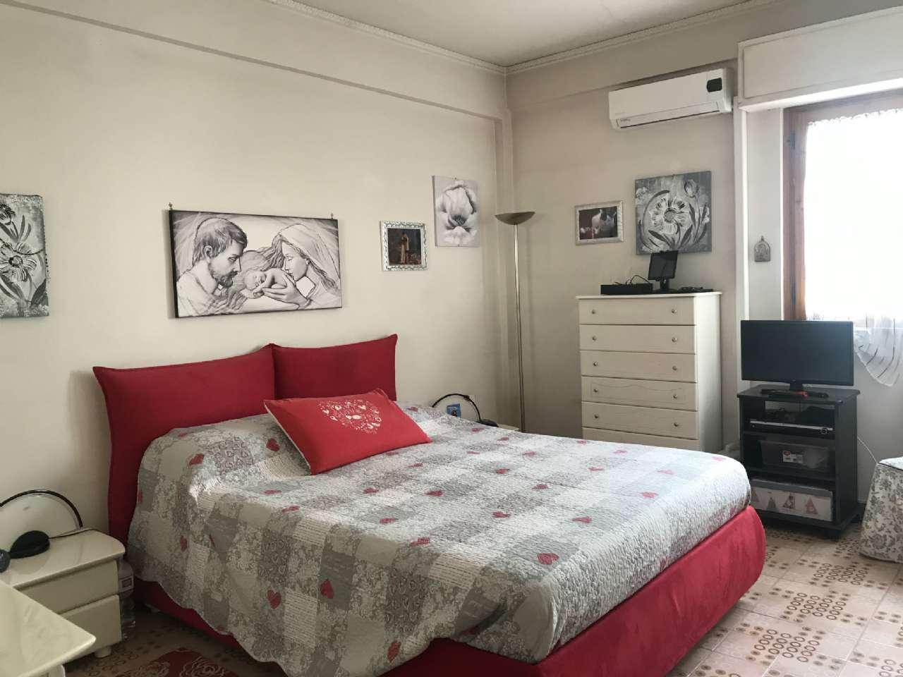 Michelangelo - Luminoso appartamento in residence con due ampi balconi e posto auto, foto 6