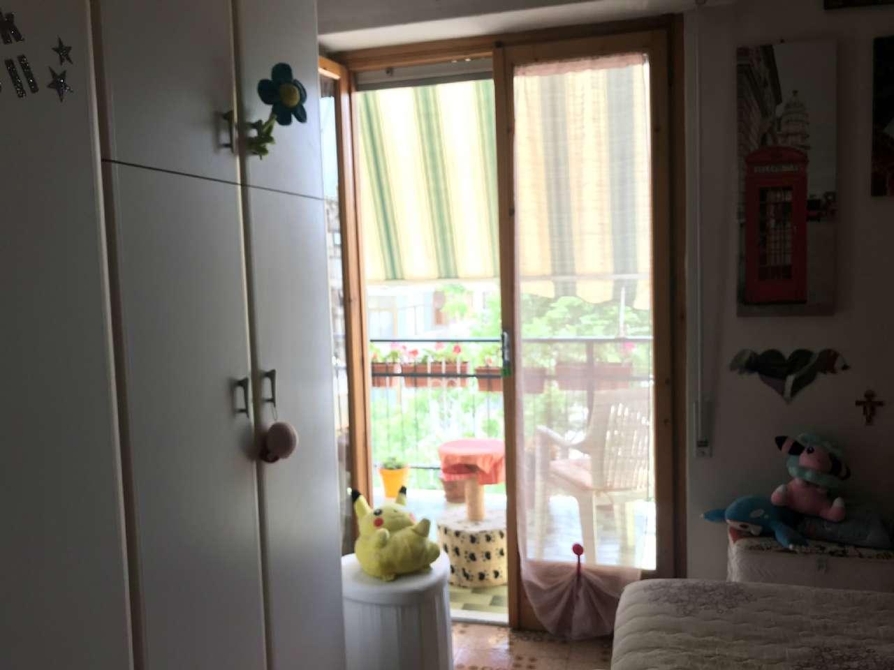 Michelangelo - Luminoso appartamento in residence con due ampi balconi e posto auto, foto 9