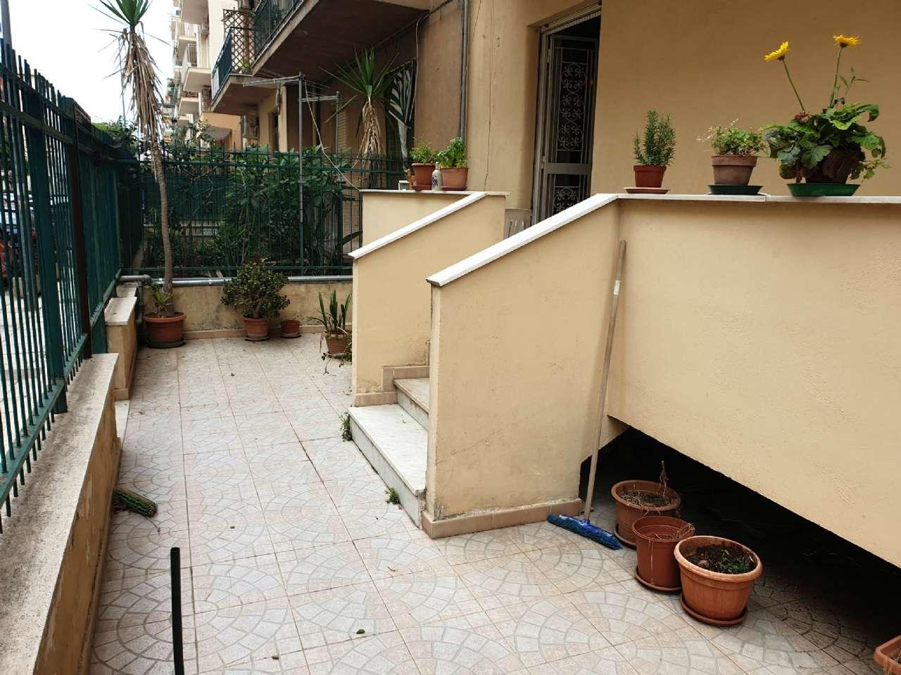 Trilocale, Via Lo Monaco Ciaccio Antonino, Zona Uditore, Palermo, foto 9