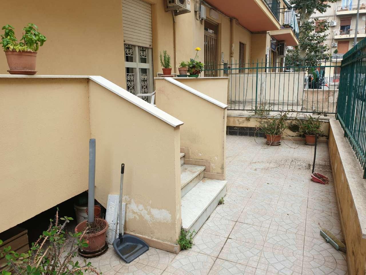 Trilocale, Via Lo Monaco Ciaccio Antonino, Zona Uditore, Palermo, foto 10