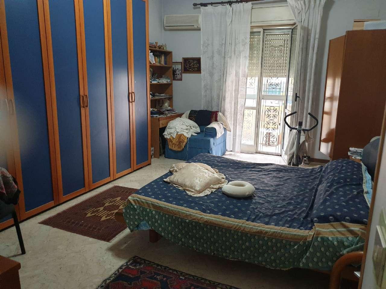 Trilocale, Via Lo Monaco Ciaccio Antonino, Zona Uditore, Palermo, foto 7