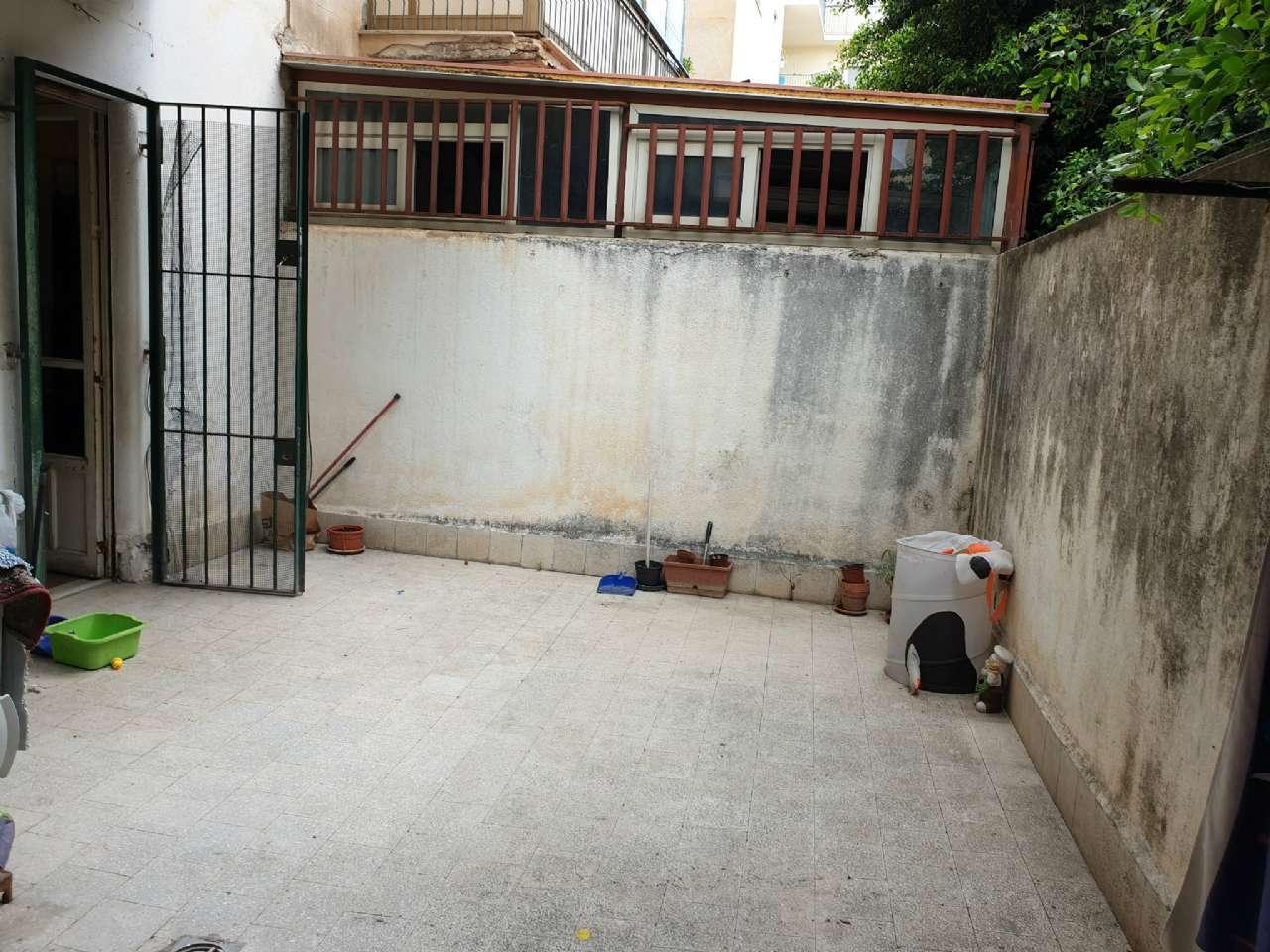 Trilocale, Via Lo Monaco Ciaccio Antonino, Zona Uditore, Palermo, foto 11