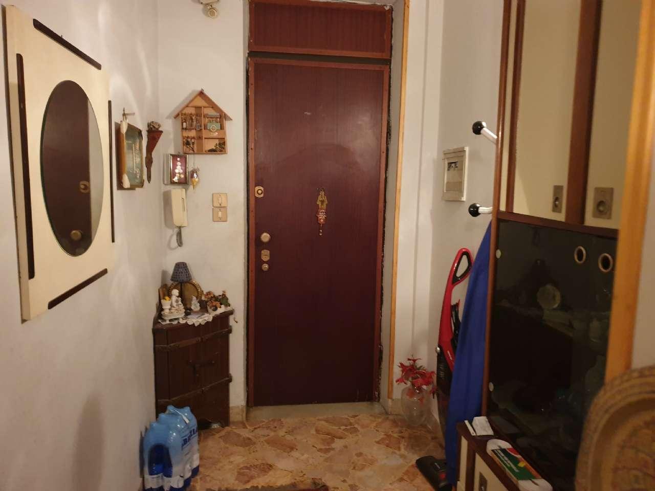Trilocale, Via Lo Monaco Ciaccio Antonino, Zona Uditore, Palermo, foto 2