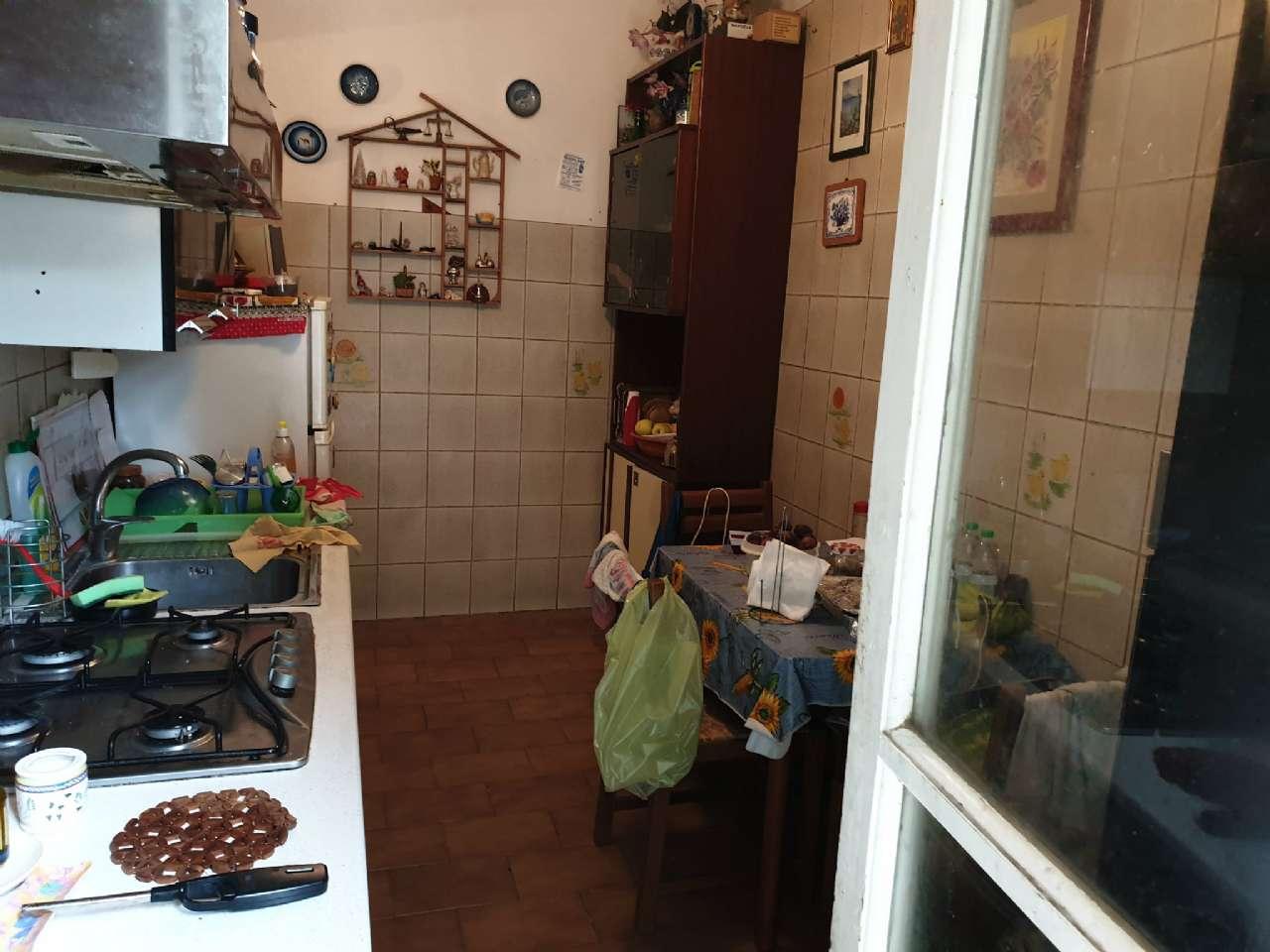 Trilocale, Via Lo Monaco Ciaccio Antonino, Zona Uditore, Palermo, foto 3