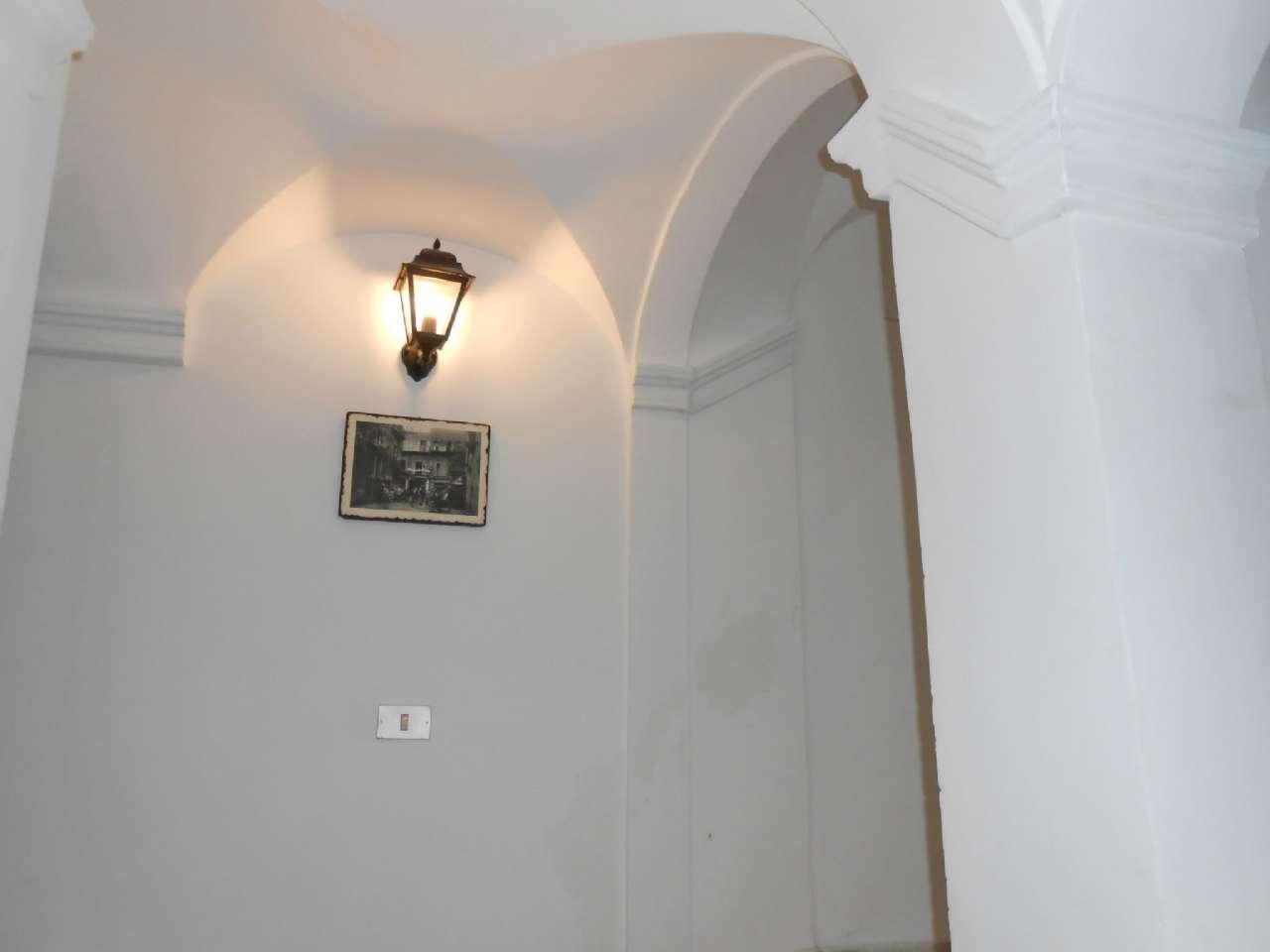Trilocale, Vicolo del Capraio, centro storico, Palermo, foto 3