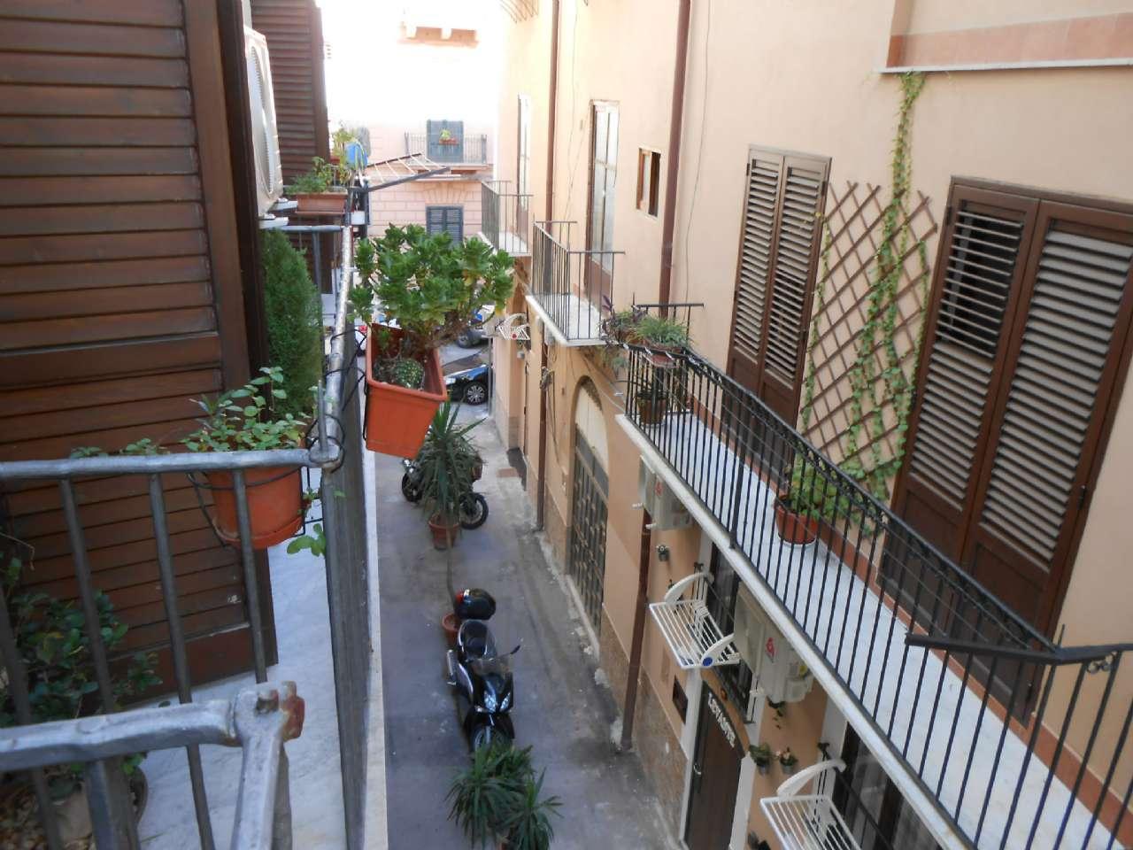 Trilocale, Vicolo del Capraio, centro storico, Palermo, foto 15
