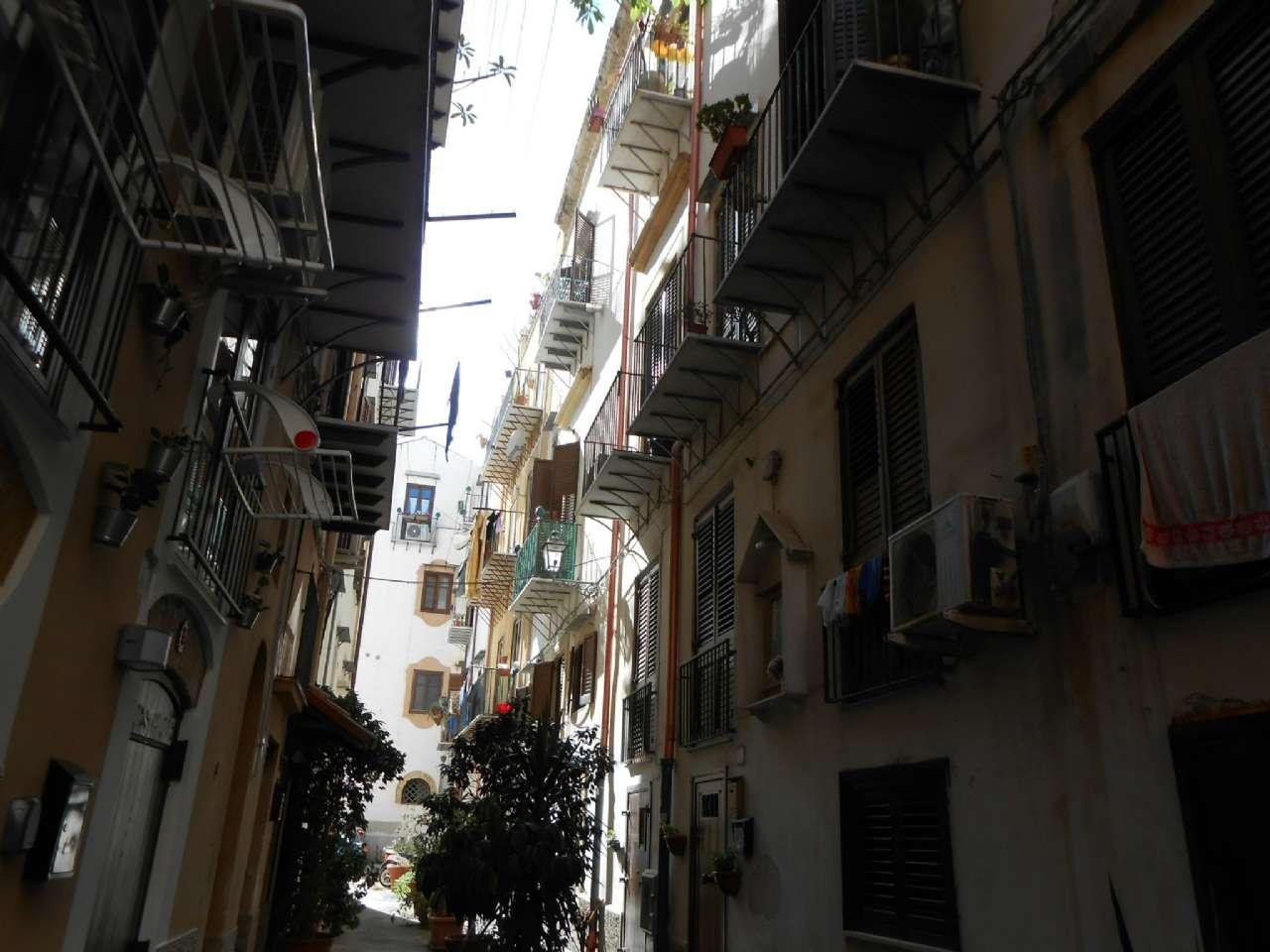Trilocale, Vicolo del Capraio, centro storico, Palermo, foto 14