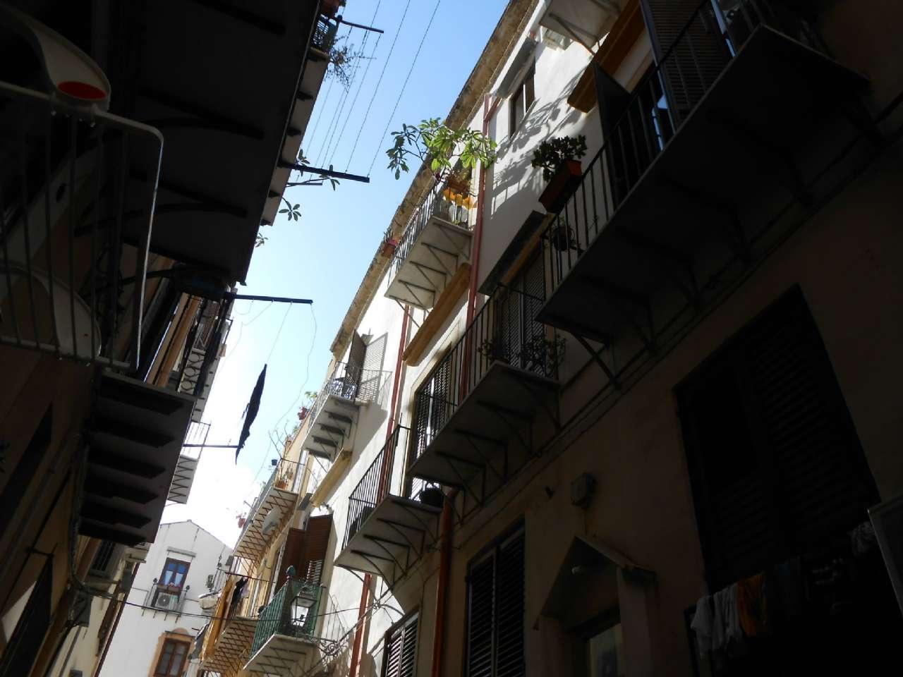 Trilocale, Vicolo del Capraio, centro storico, Palermo, foto 16