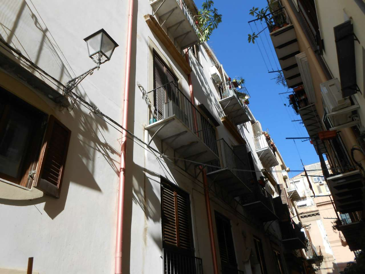 Trilocale, Vicolo del Capraio, centro storico, Palermo, foto 18