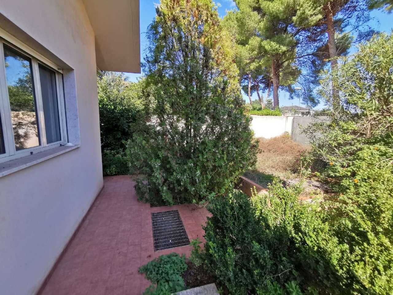 Villa singola, Via Basilea, Mondello, Palermo, foto 8