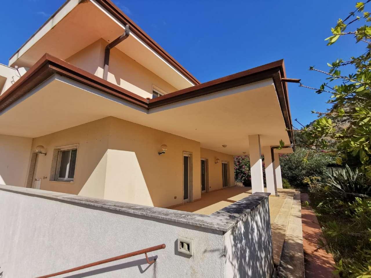 Villa singola, Via Basilea, Mondello, Palermo, foto 9