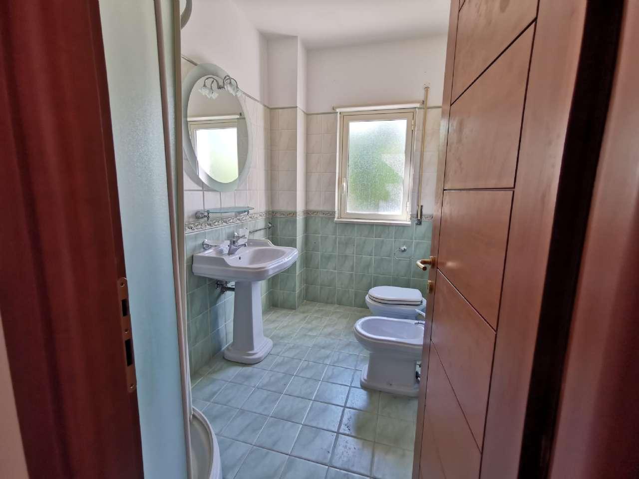 Villa singola, Via Basilea, Mondello, Palermo, foto 6