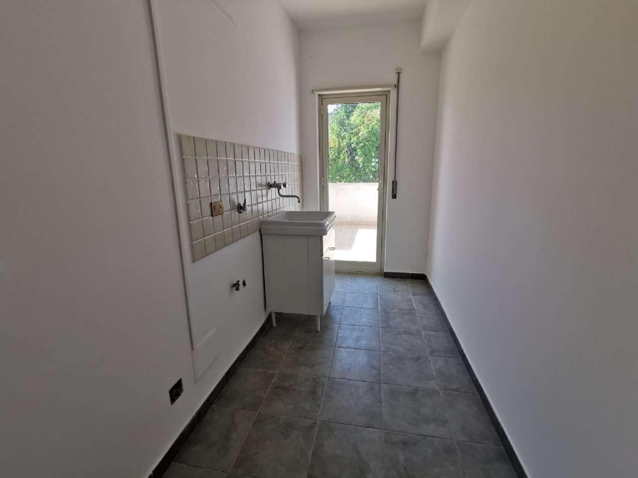 Villa singola, Via Basilea, Mondello, Palermo, foto 4