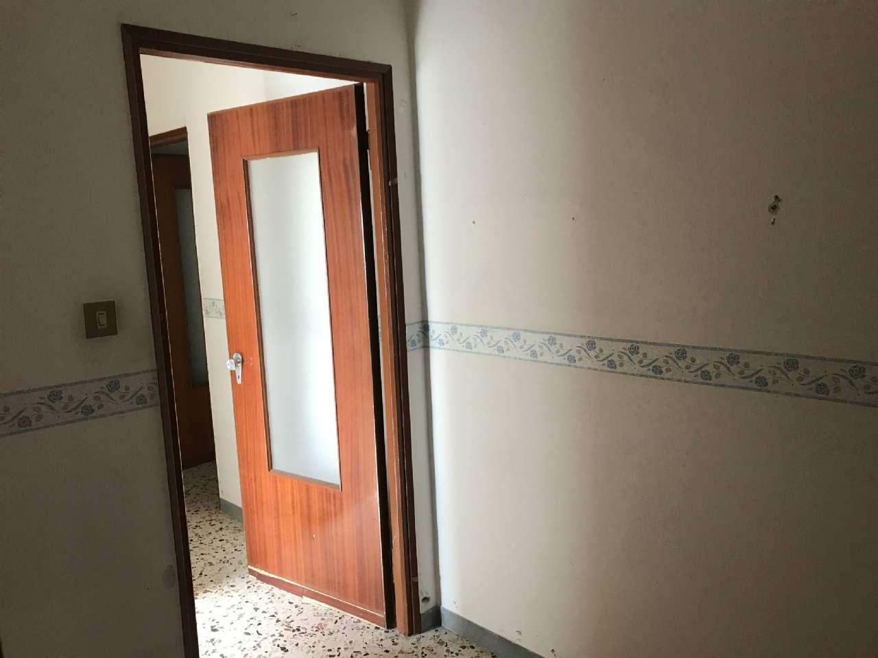 Trilocale, Via Filippo Orioles, Zona Tribunale/Imera, Palermo, foto 9