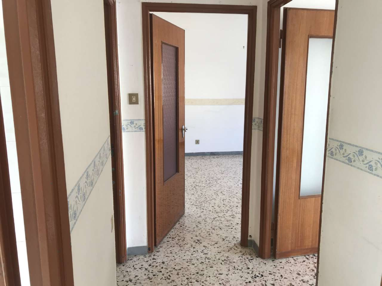 Trilocale, Via Filippo Orioles, Zona Tribunale/Imera, Palermo, foto 8