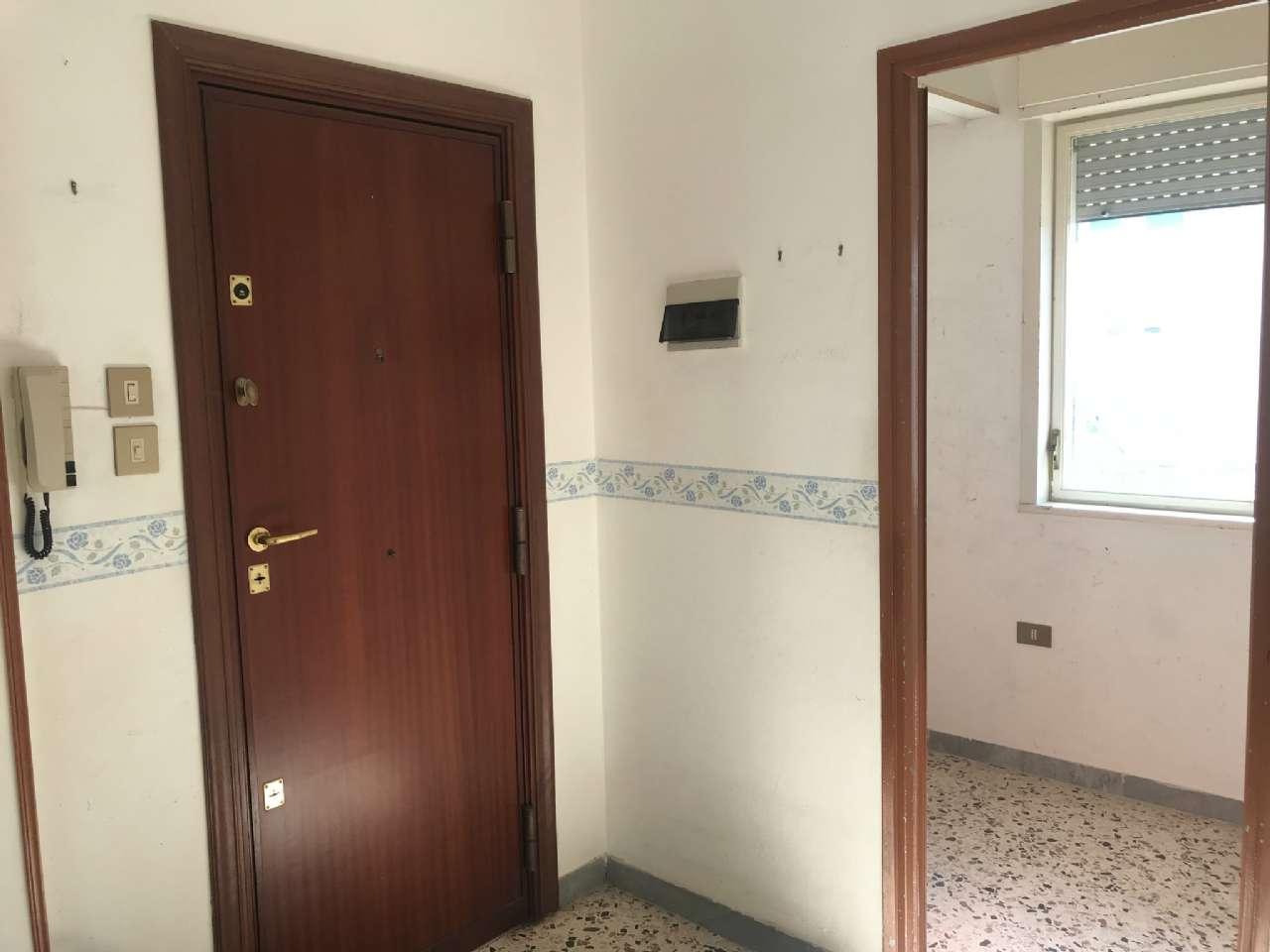 Trilocale, Via Filippo Orioles, Zona Tribunale/Imera, Palermo, foto 5