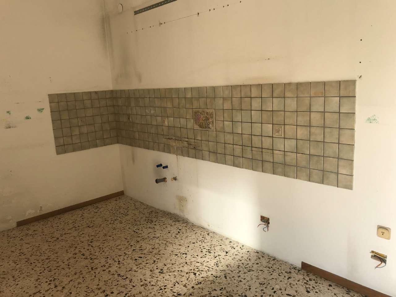 Trilocale, Via Filippo Orioles, Zona Tribunale/Imera, Palermo, foto 7