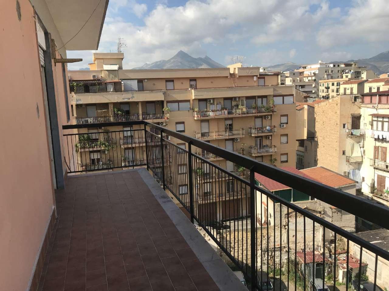Trilocale, Via Filippo Orioles, Zona Tribunale/Imera, Palermo, foto 17