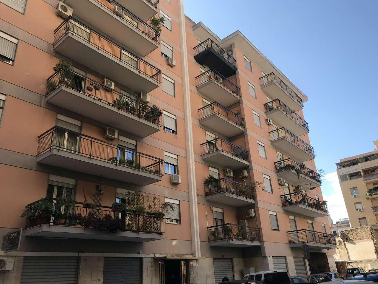 Trilocale, Via Filippo Orioles, Zona Tribunale/Imera, Palermo, foto 1